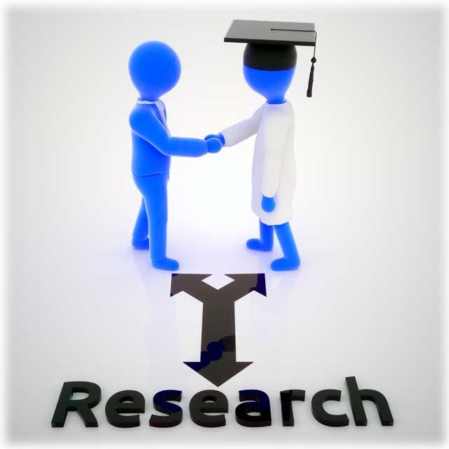 Academic Liaison