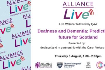alliance live